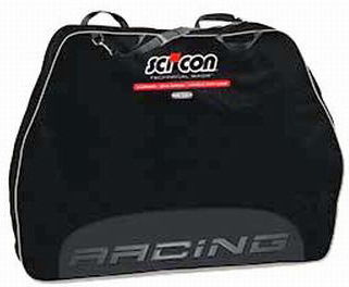 picture Cycle Bag Travel Plus Racing
