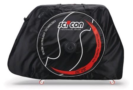 picture Aero Comfort MTB Fietstas