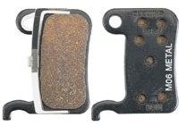 picture Schijfremblokjes M06 Metal XTR M975 (per set)