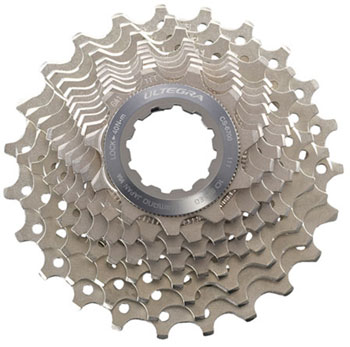 picture Cassette Ultegra CS-6700 10-speed