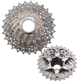 picture Dura Ace CS-7900 Cassette