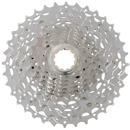 picture CS-M771 XT Cassette 10-Speed