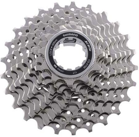 picture 105 CS-5700 Cassette 10 speed