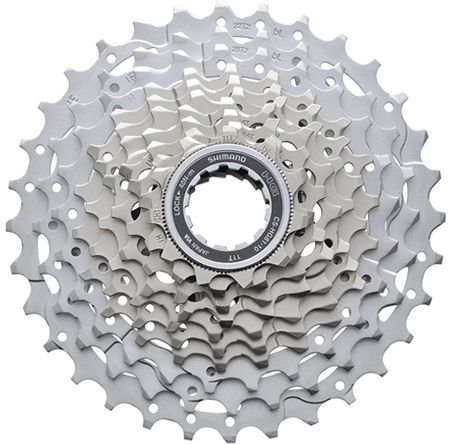 picture SLX CS-HG81 Cassette 10-Speed