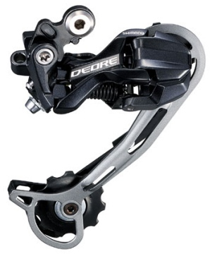 picture Deore RD-M592 Achterderailleur 9 speed MTB