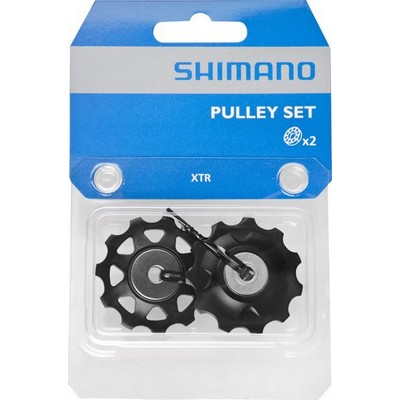 picture Derailleurwieltjes XTR 9 speed