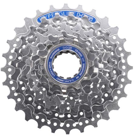 picture HG-50 Cassette 8 speed