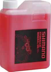 picture Mineral Olie voor schijfremmen Fles 1 liter