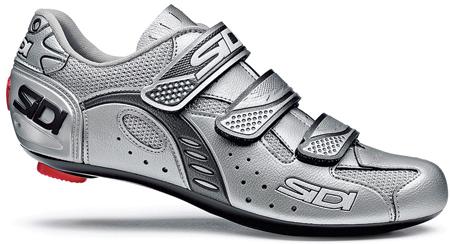 Zeta SteelMetal Silver