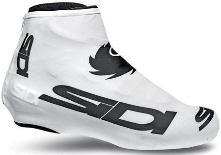 picture Overschoenen Chrono Wit Met Zwart Logo