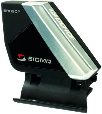 picture Trapfrequentiesensor voor de Sigma Fietscomputers