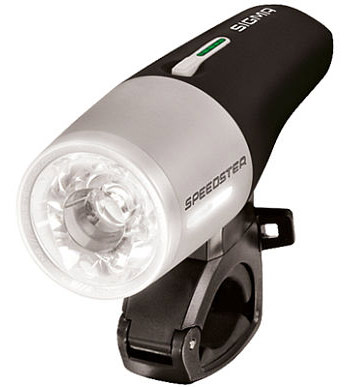 picture Speedster Led Koplamp met Accu