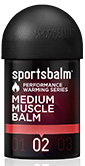 picture Medium Muscle Balm 150ML