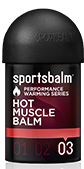 picture Hot Muscle Balm 150ML