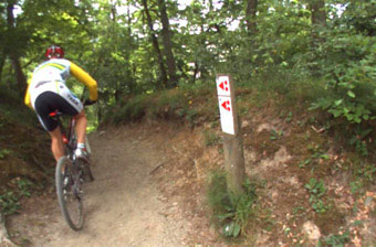 picture Ergo video - Houffalize MTB - Belgium (T1957.08)