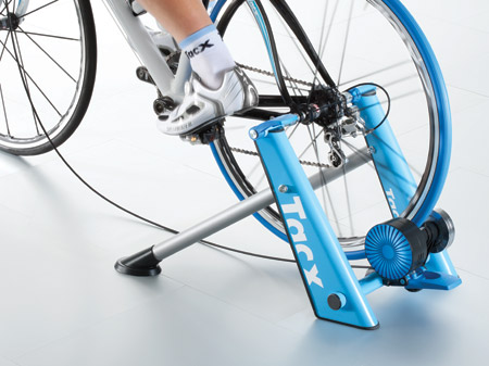 picture Blue Matic Cycle Fietstrainer T2650