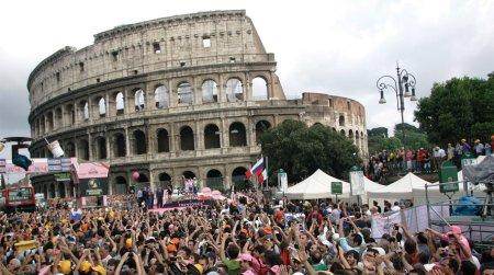 picture Ergo Video - Citytrip Rome & Parijs T1957.90