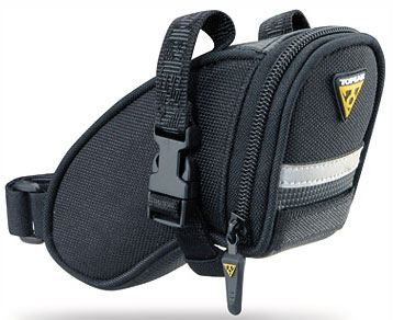 picture Aero Wedge Pack Micro Strap