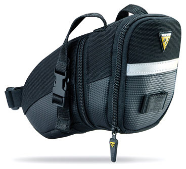 Topeak Aero Wedge Pack Medium Strap