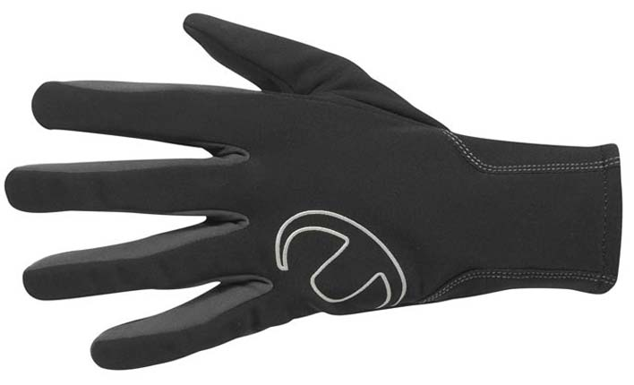 picture Handschoen Focus 2 Linergloves Black/Antra