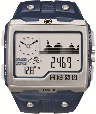 picture Expedition WS4 Full Size Outdoorhorloge Blauw