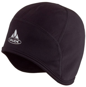 picture Bike Warm Cap Black
