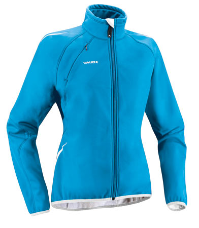 picture Crims Softshell Jacket Skyline Dames