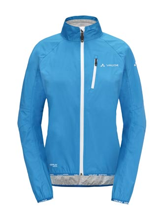 picture Drop Jacket II Skyline Dames