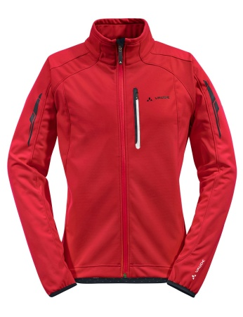 picture Kuro Softshell Jacket II Rood Heren