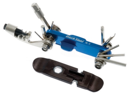picture Multitool IB-3C Incl. Kettingpons