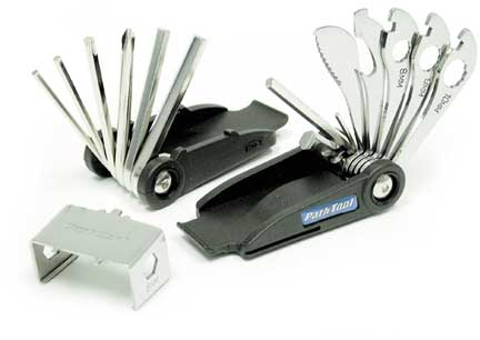 picture MTB-7 Multitool 21 Functies