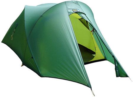 Terra nova superlite voyager tent green - Tent voor terras ...