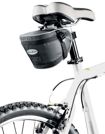 Bike Bag III BlackAntra