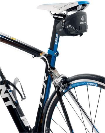 picture Bike Bag S Zadeltas