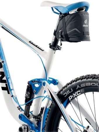 picture Bike Bag II Zadeltas