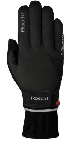 picture Vreden Handschoenen Zwart