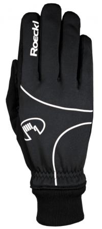 picture Rotenburg Handschoenen Zwart