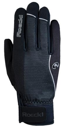 picture Rabal Handschoenen Zwart