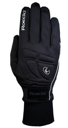 picture Rosello Handschoenen Zwart