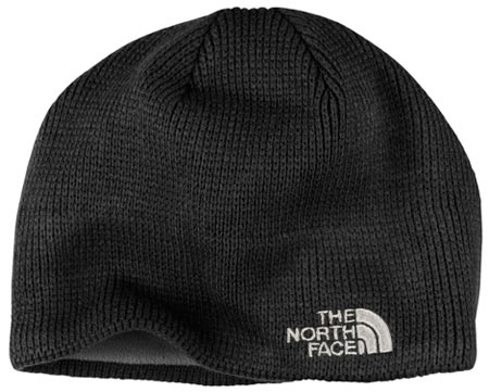 The North Face Bones Beanie TNF Black