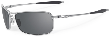 picture Crosshair 2.0 Lead Black Iridium Polarized Zonnebril