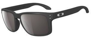 picture Holbrook Matte Black/Warm Grey Zonnebril