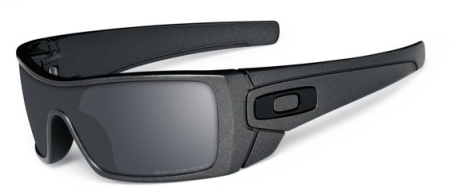 picture Batwolf Granite Black/Iridium Polarized Zonnebril