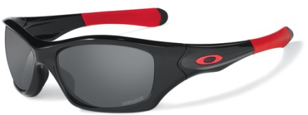 picture Pit Bull Ducati Polished Black/Black Iridium Polarized Zonnebril