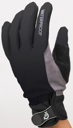 picture All Weather Glove Dames Zwart
