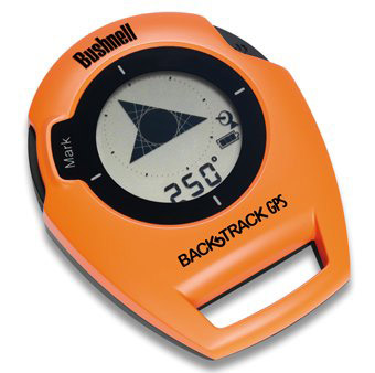 Bushnell Backtrack Original G2 GPS Oranje/Zwart