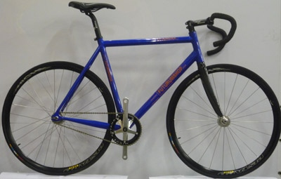 picture Pista Miche FuturumShop Baanfiets/Fixed Gear Bike
