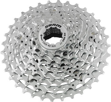 picture PG-980 Cassette 9 Speed 11/32