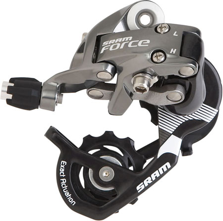 picture Force Achterderailleur 10-speed