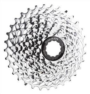picture PG-1050 X7/Apex Cassette 10 Speed
